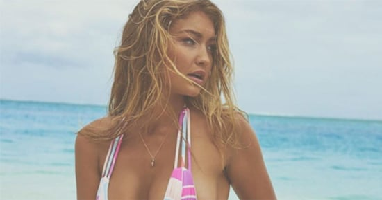 The Health Food That Keeps Gigi Hadid Glowing