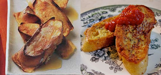 Sweet and Savory Recipes For French Toast
