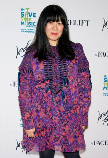 Anna Sui Mourns the Loss of Supermodels on the Runway, Made Karl Lagerfeld Complain Once Upon a Time