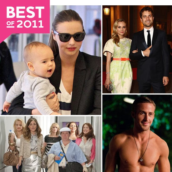 Best of 2011 Winners Roundup: Your Favorites in Fitness, Beauty, Style, Celebrity, and More!