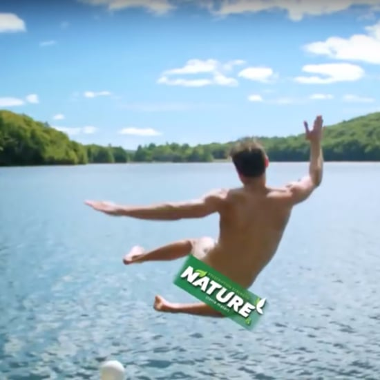 Viral Video About the Benefits of Mother Nature