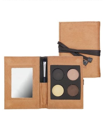 A flatters-everyone eye palette