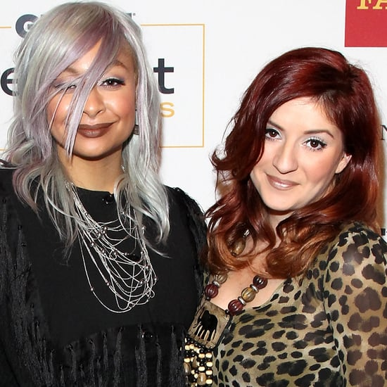 Raven-Symone and Anneliese van der Pol Sing That's So Raven