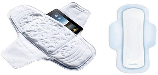 iMaxi iPad Case and Maxi Mouse Pad