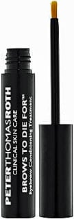 Tuesday Giveaway! Win Peter Thomas Roth Brows to Die For Eyebrow Conditioning Treatment
