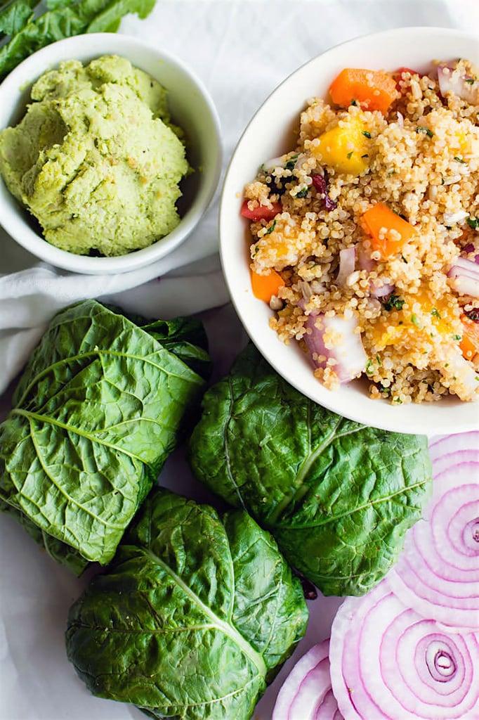 Communication on this topic: Tuna Salad Collard Green Wrap, tuna-salad-collard-green-wrap/