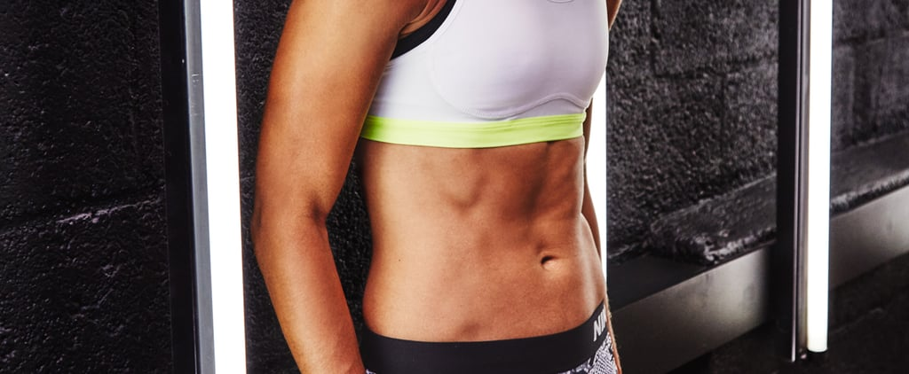 Try Our 5-Minute Abs On Fire Workout