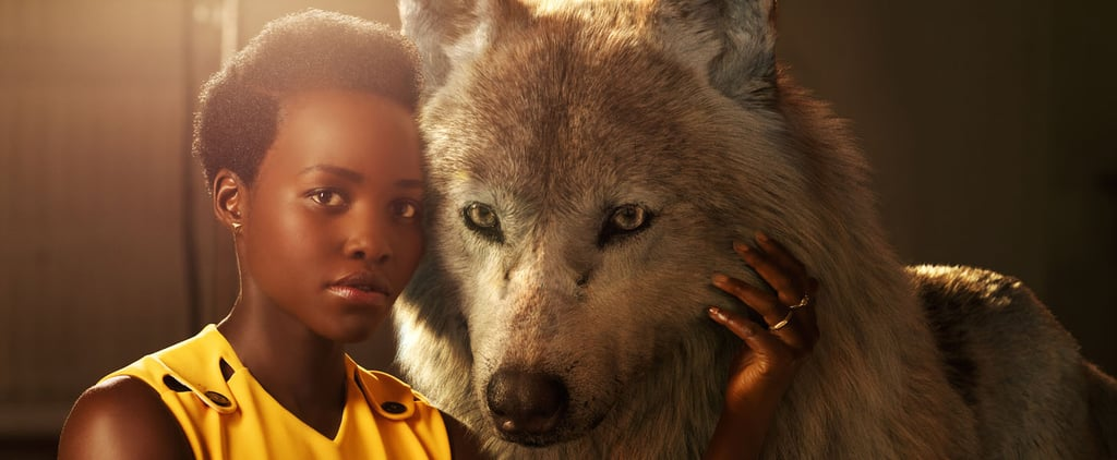 "The Jungle Book Cast Gives New Meaning to the Word ""Fierce"" in This Gorgeous Photo Shoot"