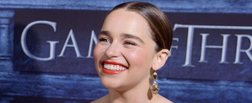 How Well Does the Game of Thrones Cast Know Their Own Butts?