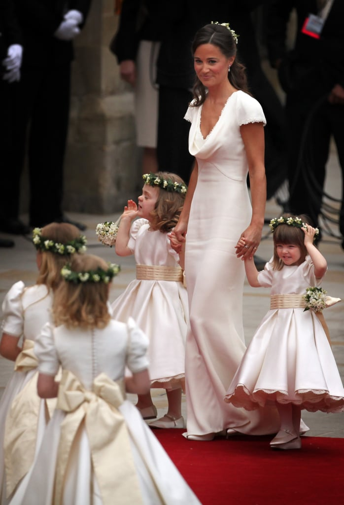 What will pippa middleton 39 s wedding dress look like for What kind of wedding dress