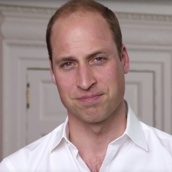 Prince William National Stand Up to Bullying Day Video