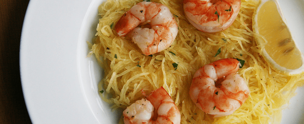 7 Recipes That Kick the Carbs Out of Pasta
