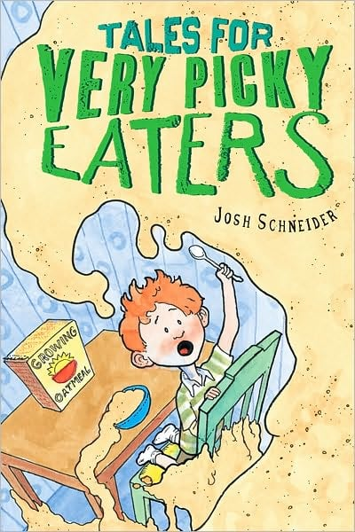 Tales For Very Picky Eaters ($11)