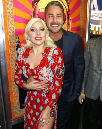Lady Gaga and Taylor Kinney break up after five years together