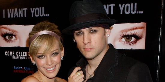 Hilary Duff Hints That She Lost Her Virginity To Joel Madden