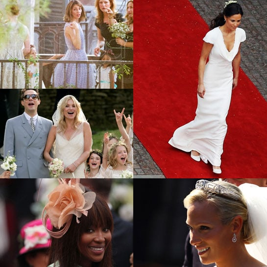 Sugar Shout Out: Celebrity Wedding Trends