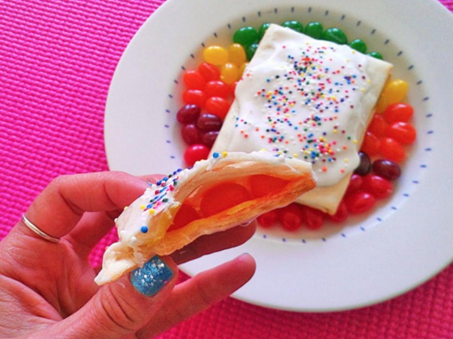 Jelly Bean Pop-Tarts