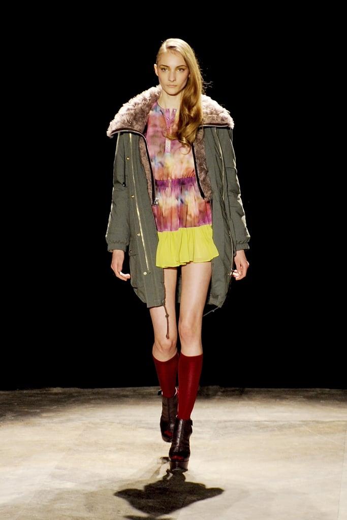 New York Fashion Week: Generra Fall 2010
