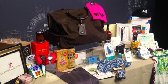 This Is What's Inside The VMAs Gift Bag