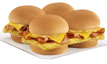 "Burger King Launches Burger and Breakfast ""Shots"""