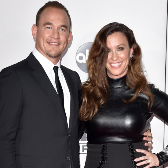 Alanis Morissette Pregnant With Second Child