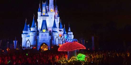 The Main Street Electrical Parade Is Leaving Disney World Forever