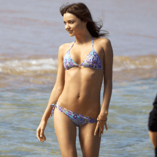 Best Celebrity Bikini Body 2012 | Poll