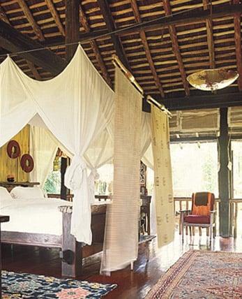 Coveted Crib:  Balinese Dream