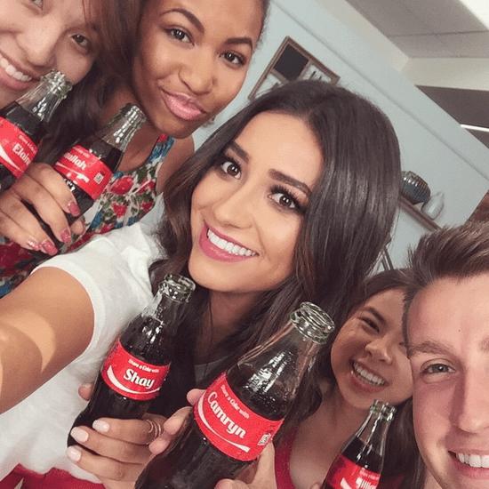 Celebrity Instagram Pictures | June 25, 2015