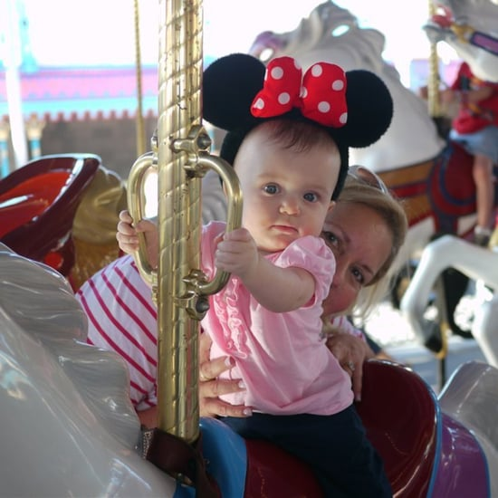Disney World With a Baby