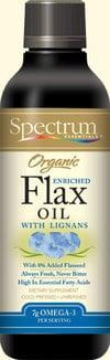 Omega-3 vs. Omega-6 Fatty Acids