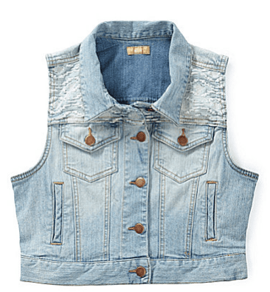The Denim: Gap