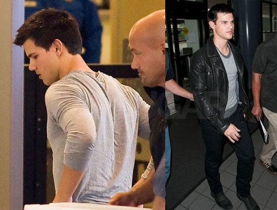 Pictures of Lautner