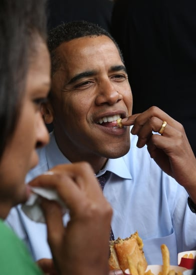 Obama's Favorite Restaurants