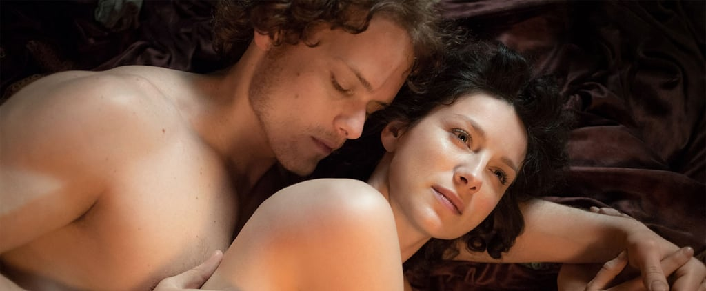 28 Times Outlander's Claire and Jamie Gave Us Unrealistic Relationship Goals