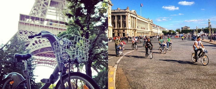 10 Photos of Car-Free Paris That Will Make You Want to Move There Immediately