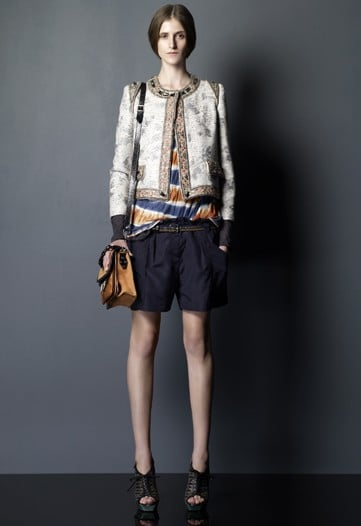 Proenza Schouler Debuts Guest Edit of A Magazine, Short Film with Kalup Linzy, and Cruise 2010 Collection All in a Week