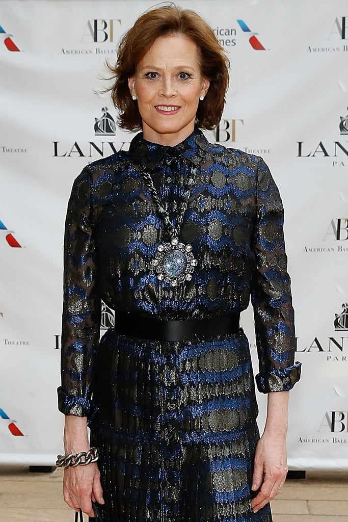 "Sigourney Weaver will return for three Avatar sequels, despite — spoiler alert — her character's death in the first movie. ""She's playing a different and, in many ways, more challenging character in the upcoming films,"" said director James Cameron. ""We're both looking forward to this new creative challenge, the latest chapter in our long and continuing collaboration."""