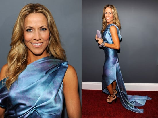 Grammy Awards: Sheryl Crow