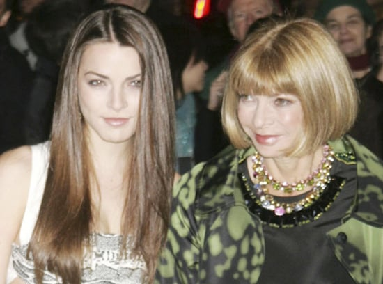 Photos of Anna Wintour and Daughter Bee Schafer at Baz Luhrman MoMa Party.