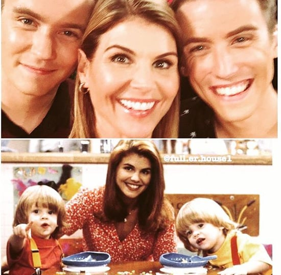 You Won't Believe How Hot The 'Full House' Twins Are Now