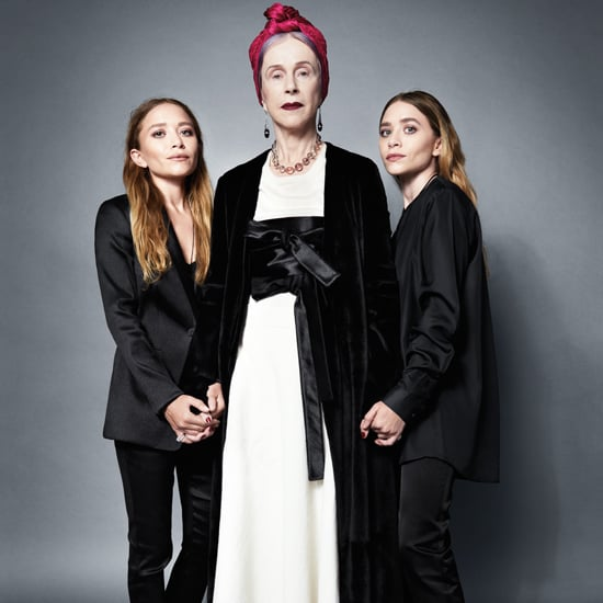 Mary-Kate and Ashley's 75-Year-Old Muse Is About to Become Your New Style Icon