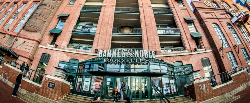 7 Barnes & Noble Facts That Avid Readers Will Find Truly Fascinating