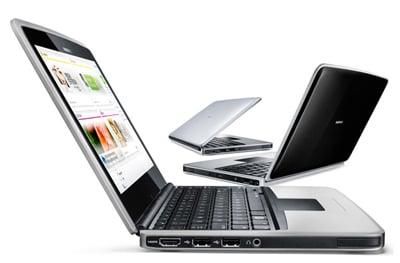 Nokia Introduces Mini Laptop, the Booklet 3G