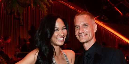 Kimora Lee Simmons Is Married, Says Ex Russell Simmons