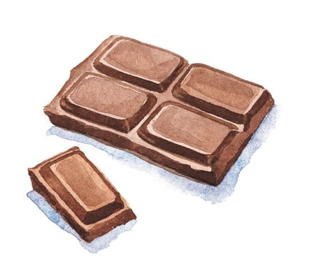 What's Your Favorite Kind of Chocolate?