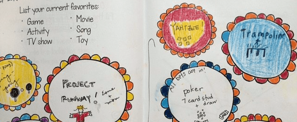 This Creative Family Journal Is Going to Seamlessly Replace Every Baby Book You Never Finished