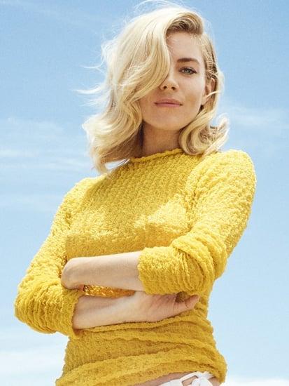3 Easy Summer Looks Courtesy of Sienna Miller