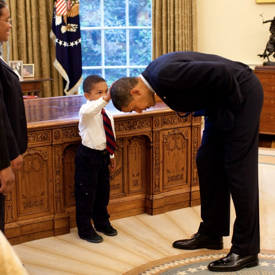 Best Photos of Obama During His Presidency
