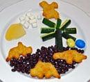 Dinosaur Themed Dinner